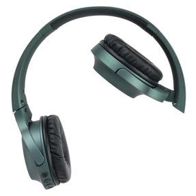Intempo EE4661GRNSTKEU Urban WDS180 Wireless Bluetooth Foldable Headphones, Green Thumbnail 4
