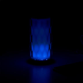 Intempo EE4724BLKSTKEU Galaxy WDS82 LED Colour-Changing Crystal Wireless Bluetooth Speaker Thumbnail 8
