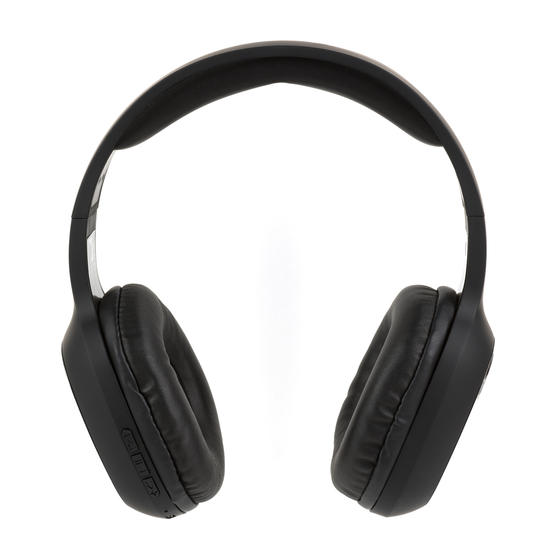 Intempo Wireless Superior Sound Bluetooth Headphones