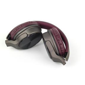 Intempo EE4805BRYSTKEU Opulence WDS25 Wireless Bluetooth Headphones, Gold/Berry Thumbnail 4