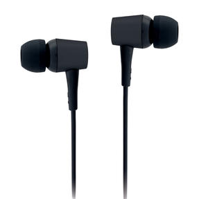 Intempo COMBO-5063 Bluetooth WDS11 Earphones, Black, Set of 2 Thumbnail 4