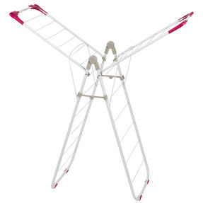Foldable 10 Metre Clothes Airer
