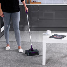 CORDLESS 3.6V RECHARGEABLE SWEEPER Thumbnail 6