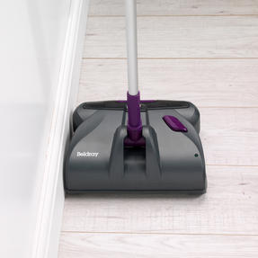 CORDLESS 3.6V RECHARGEABLE SWEEPER Thumbnail 8