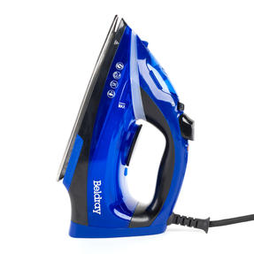 Beldray BEL0929 2000 W Steam Iron with Variable Temperature Control, Blue Thumbnail 2