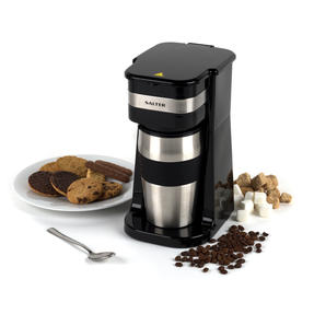 Salter Digital Coffee Maker to Go, 420 ml Thumbnail 1