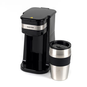 Salter Digital Coffee Maker to Go, 420 ml Thumbnail 3