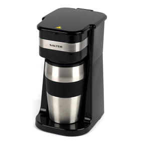 Salter Digital Coffee Maker to Go, 420 ml Thumbnail 5