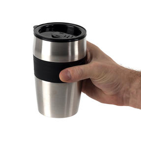 Salter Digital Coffee Maker to Go, 420 ml Thumbnail 7