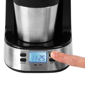 Salter EK2732 Digital Coffee Maker to Go, 420 ml Thumbnail 5