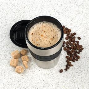Salter EK2732 Digital Coffee Maker to Go, 420 ml Thumbnail 7