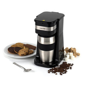 Salter COMBO-4773 Digital Coffee Maker to Go and Coffee & Spice Grinder Thumbnail 3