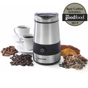 Salter COMBO-4773 Digital Coffee Maker to Go and Coffee & Spice Grinder Thumbnail 7