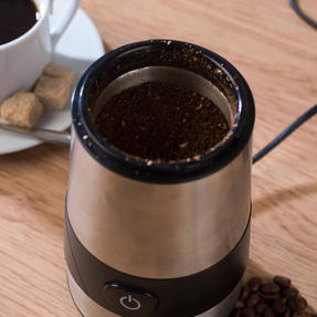 Salter COMBO-4773 Digital Coffee Maker to Go and Coffee & Spice Grinder Thumbnail 9