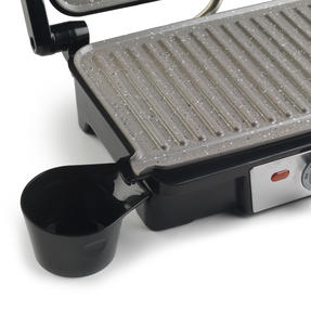 Salter EK2132N Marble Collection Health and Panini Grill, Grey Thumbnail 6