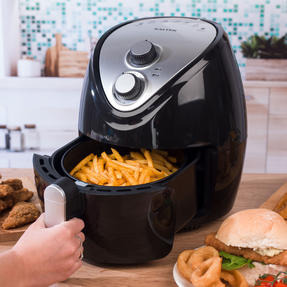 Salter COMBO-5116 Healthy Cooking Air Fryer with 3-in-1 Prep Multipurpose Scissors, 3.2 Litre, 1300 W Thumbnail 8