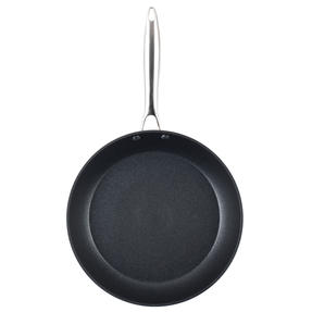 Salter BW07844C Forged Aluminium Metallic Non-Stick Frying Pan, 28 cm, Champagne Thumbnail 3