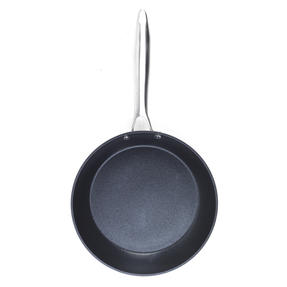 Salter BW07842C Forged Aluminium Metallic Non-Stick Frying Pan, 20 cm, Champagne Thumbnail 3