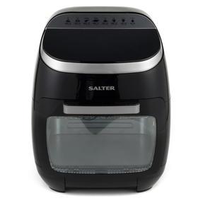 Salter EK3662 2000 W Aerocook Pro XL, Black/Silver, 11 Litre