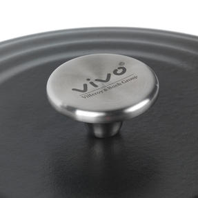 VIVO BY VILLEROY AND BOCH 24CM CASSEROLE Thumbnail 3