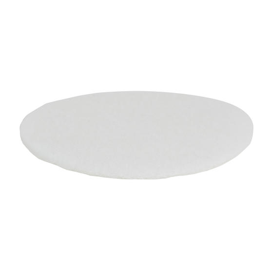 White Filter for BEL0700 Compact Vac Lite   Thumbnail 2
