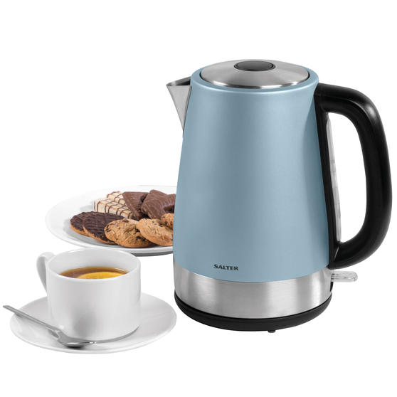 Metallics Polaris Jug Kettle, 3000 W, 1.7 Litre