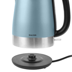 Metallics Polaris Jug Kettle, 3000 W, 1.7 Litre Thumbnail 7