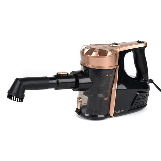 Beldray BEL0769NRG Quick Vac Lite Multi-Surface Vacuum Cleaner, 600 W, Rose Gold Thumbnail 6
