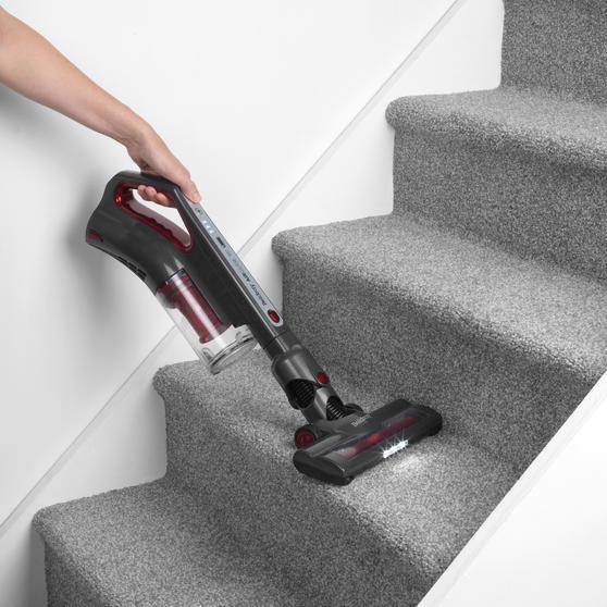 Beldray® BEL0945 AIRGLIDE 2-in-1 Cordless Stick & Handheld Vacuum Cleaner, 22.2V Main Image 8