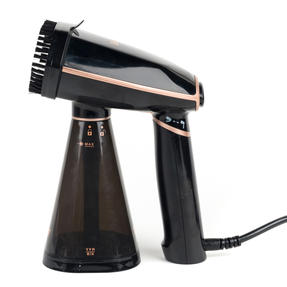 Beldray BEL0988RG 1600 W Handheld Travel Garment Steamer, Rose Gold Thumbnail 3