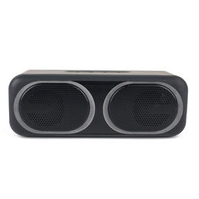 Intempo EE4874BLKSTKUK Wireless LED Bluetooth Speaker