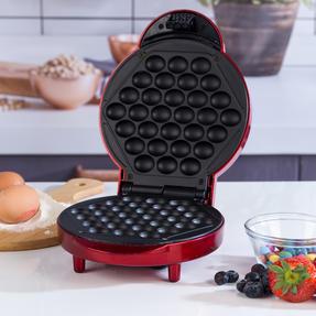 Giles & Posner EK2551 Bubble Waffle Maker Thumbnail 3