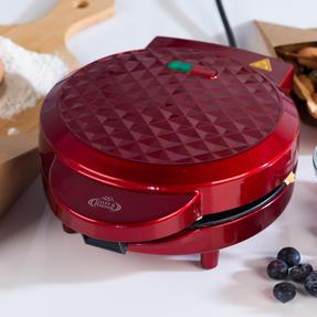 Giles & Posner EK2551 Bubble Waffle Maker Thumbnail 6