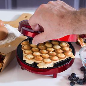 Giles & Posner EK2551 Bubble Waffle Maker Thumbnail 7