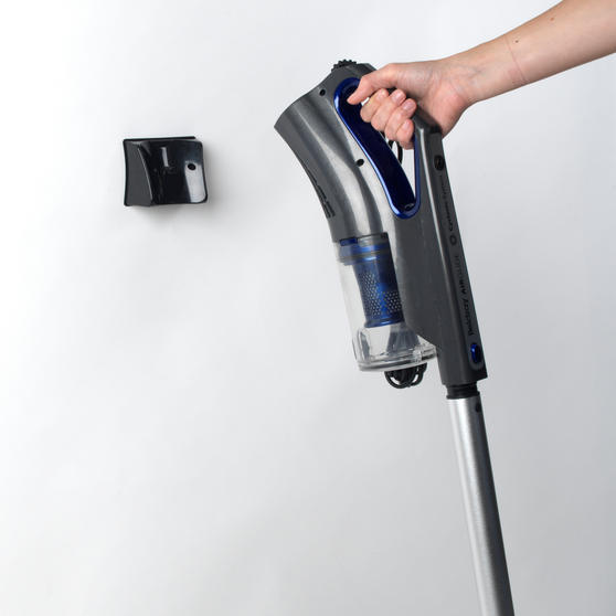 Beldray® BEL0947 AIRGLIDE 2-in-1 Corded Stick & Handheld Vacuum Cleaner | Cyclonic System | 400 W | 0.5 L Dust Tank | 5 Metre Power Cord | Accessories Included Main Image 8