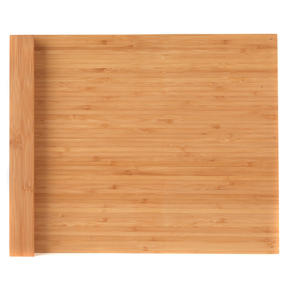 SALTER 38CM BAMBOO CHOP BOARD WITH LIP Thumbnail 4