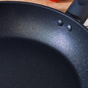 Progress BW08031EU Non-Stick Diamond Frying Pan, 28 cm Thumbnail 7
