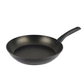 Progress BW08032EU Non-Stick Diamond Frying Pan, 30 cm