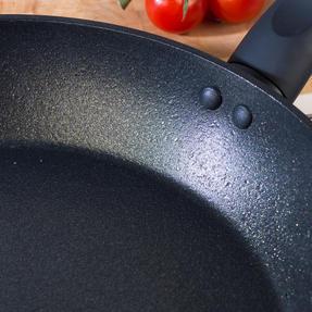 Progress BW08032EU Non-Stick Diamond Frying Pan, 30 cm Thumbnail 8