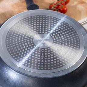 Progress BW08032EU Non-Stick Diamond Frying Pan, 30 cm Thumbnail 10
