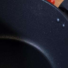 Progress BW08040EU Non-Stick Diamond Stock Pot, 28 cm Thumbnail 7