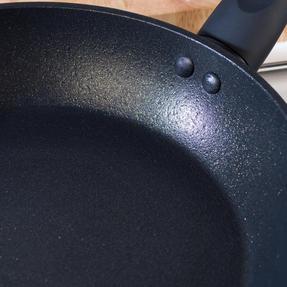 Progress BW08041EU Non-Stick Diamond Three Piece Frypan Set, 20 cm, 24 cm, 28 cm Thumbnail 8