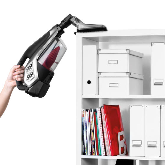 Airpower Cordless Vacuum Cleaner, 180 W Thumbnail 7