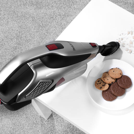 Airpower Cordless Vacuum Cleaner, 180 W Thumbnail 8
