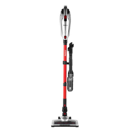 Airpower Cordless Vacuum Cleaner with Brushless Motor, 180 W