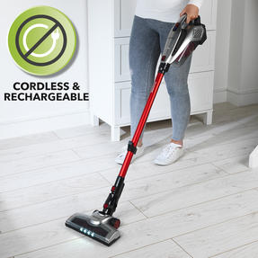 Airpower Cordless Vacuum Cleaner with Brushless Motor, 180 W Thumbnail 2
