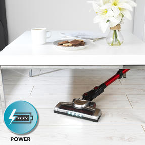 Airpower Cordless Vacuum Cleaner with Brushless Motor, 180 W Thumbnail 3