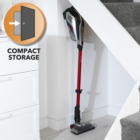 Airpower Cordless Vacuum Cleaner with Brushless Motor, 180 W Thumbnail 5