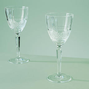 RCR 26966020006 Brillante Red Wine Glasses, 230 ml, Set of 6 Thumbnail 4