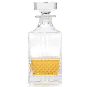RCR 51592020006 Brillante Whiskey Decanter, 850 ml